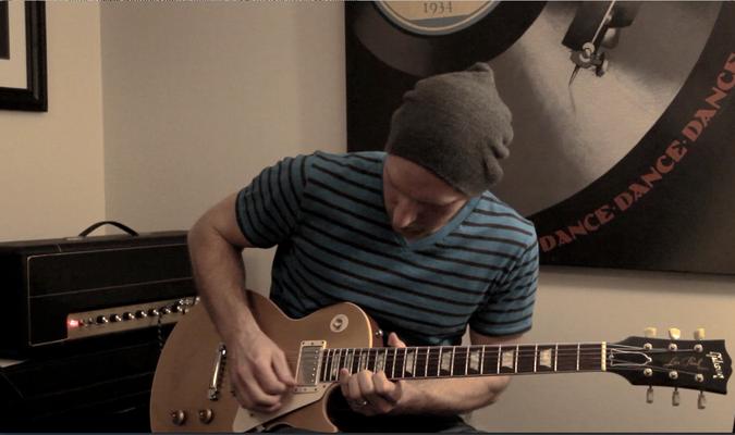 Chad Martin on SoundBetter - 4