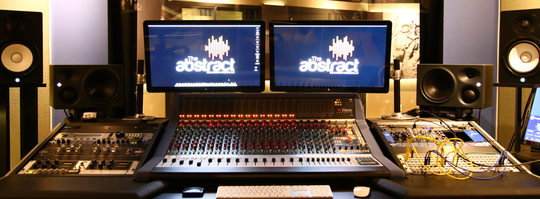 The Abstract Recording Studios on SoundBetter - 6