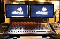 Photo of The Abstract Recording Studios