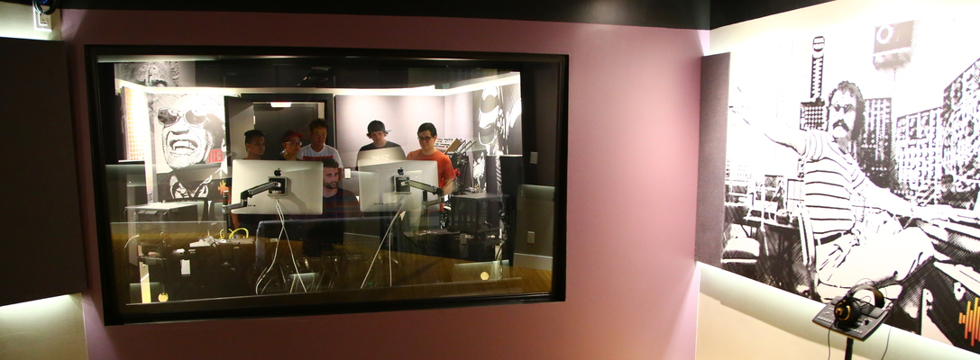 The Abstract Recording Studios on SoundBetter - 5