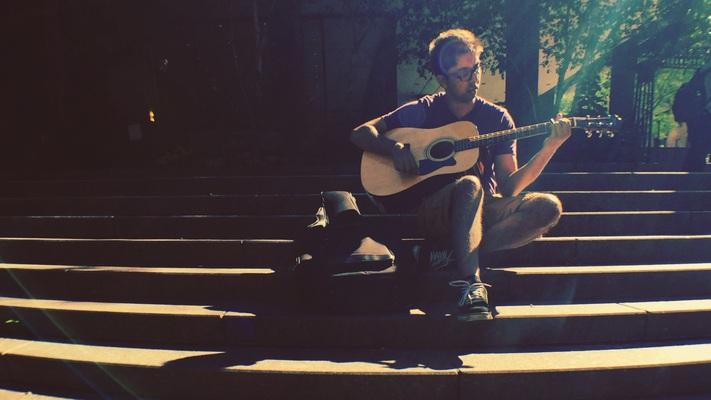 Satchith Harve on SoundBetter