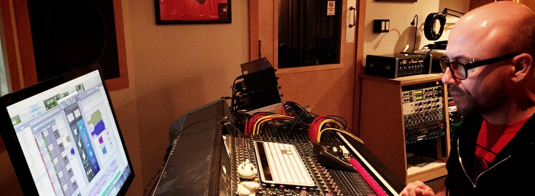 Brad Smalling on SoundBetter - 4