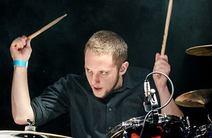 Photo of Luke Mastrocola