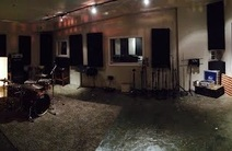 Photo of Red Light Recording