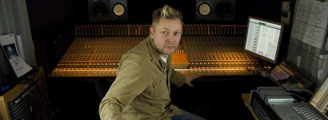 Peter Juul Kristensen on SoundBetter