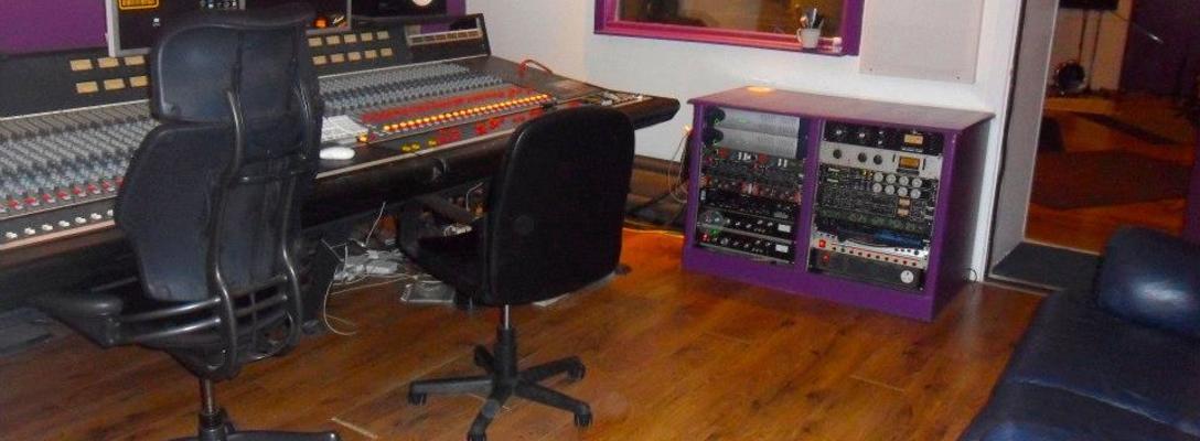 Univibe Audio on SoundBetter