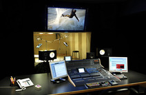Photo of Deschamps Recording Studios Ltd.