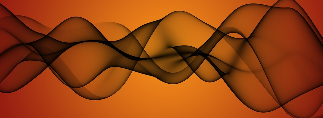 Listing_background_transparent_waves_on_orange_background-wallpaper-2880x1800