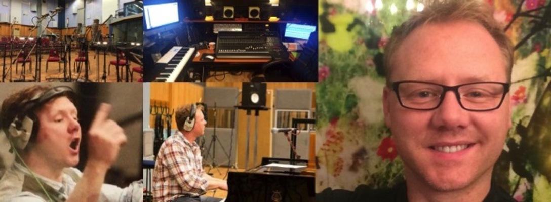 James Hawkins Music on SoundBetter
