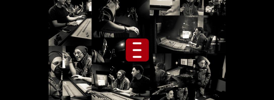 Encounter Studios on SoundBetter