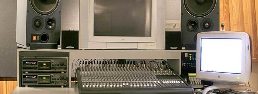 MCS Recording Studios on SoundBetter