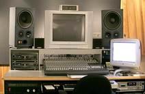 Photo of MCS Recording Studios