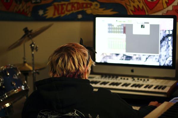 Kylee Taylor Audio on SoundBetter