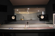 Photo of Boom Recording Studios