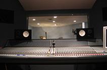 Photo of Boom Recording Studios