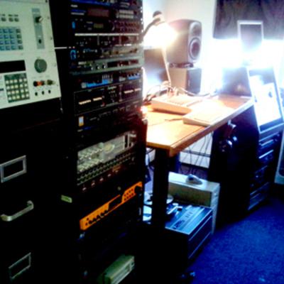 Edward Vinatea Audio on SoundBetter