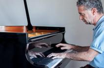 Photo of Martin Zalba Symphonic Music