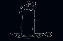 Photo of Analog Candle