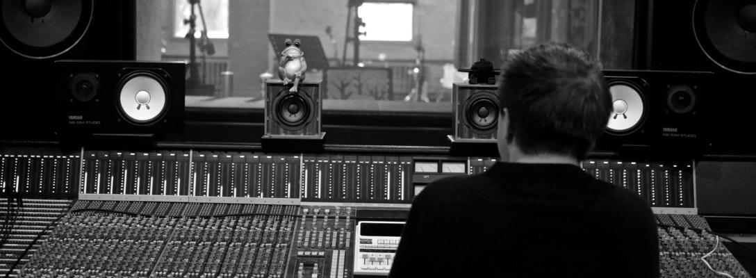 Maxim Komov on SoundBetter
