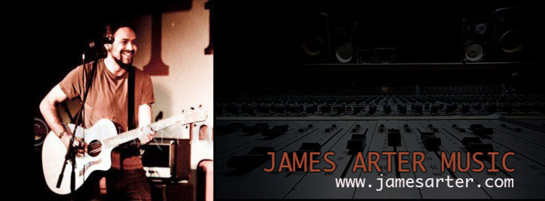 James Arter Music on SoundBetter