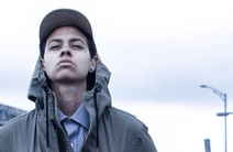 Photo of Eros Taylor