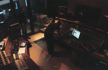 Photo of Atlantis Sound Recording Studio