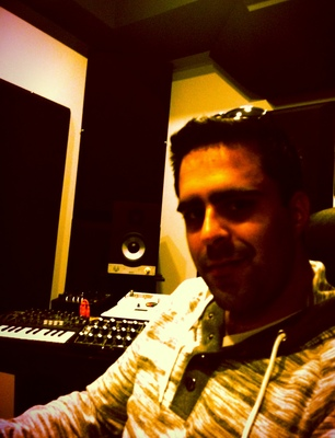 SHKEDY Studio on SoundBetter