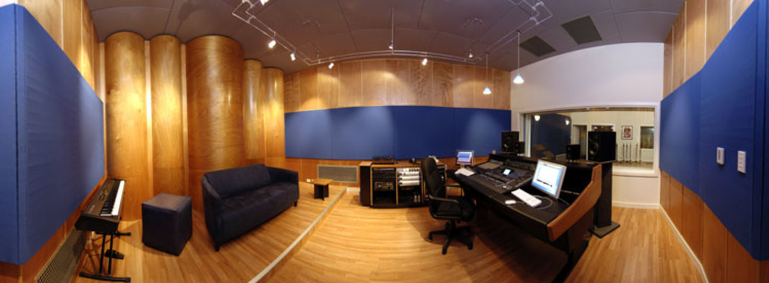 Mad Cat Sound Recording Studio on SoundBetter