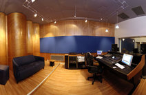 Photo of Mad Cat Sound Recording Studio
