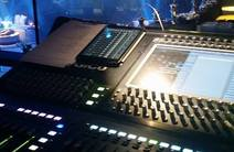 Photo of Ofer Dvir uniqe sound design