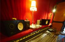 Photo of Damien Gerard Sound Studios