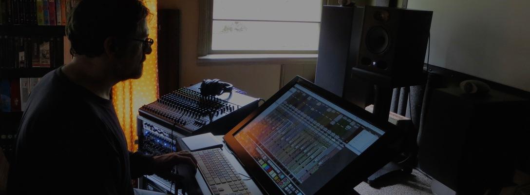Tim Leitner on SoundBetter - 2