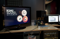 Photo of King Sound Studios