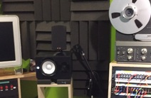 Photo of Nganga Recording Studios