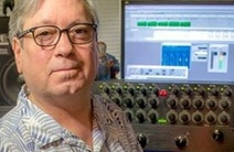 Photo of Wolf Mastering