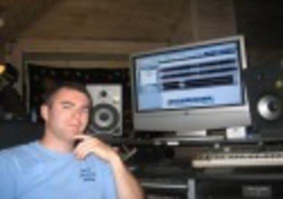 Sound Pool Mixing on SoundBetter