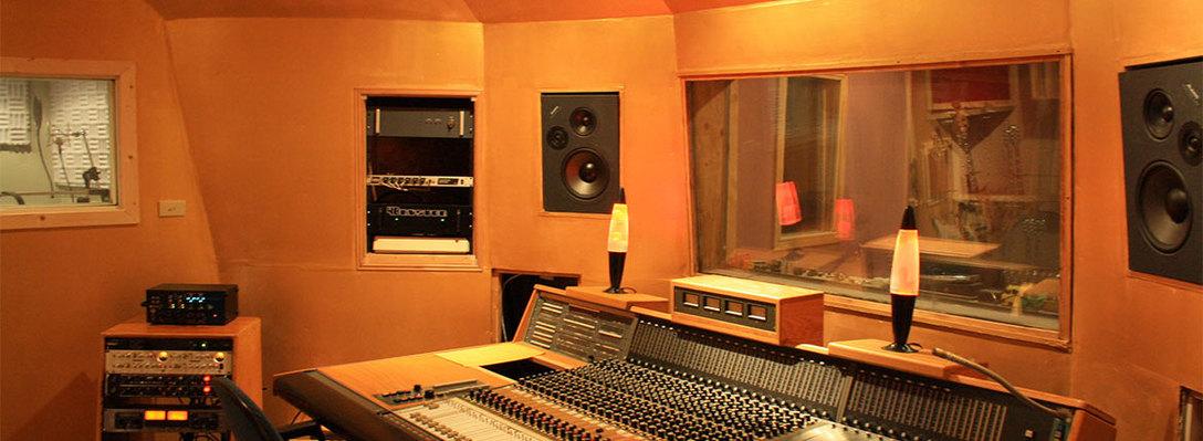 Alchemy Sound Studios on SoundBetter