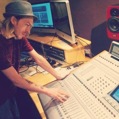 Oliver Walsh on SoundBetter
