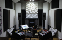 Photo of The Butler Mastering