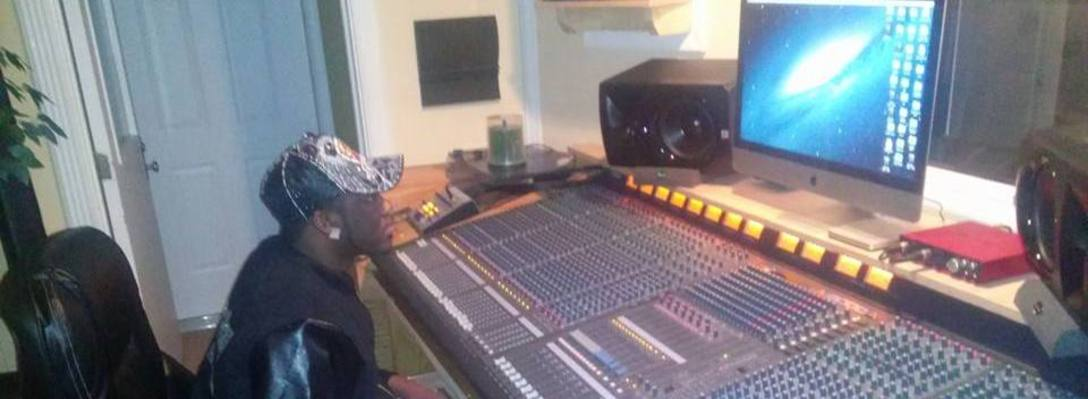 Ray the producer on SoundBetter