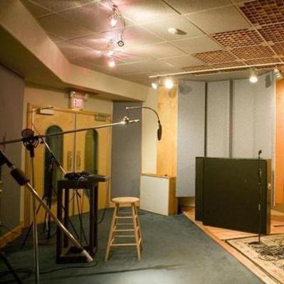 TripleDouble Studios on SoundBetter