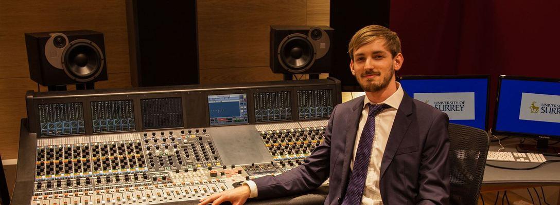 Ben Davies Music on SoundBetter