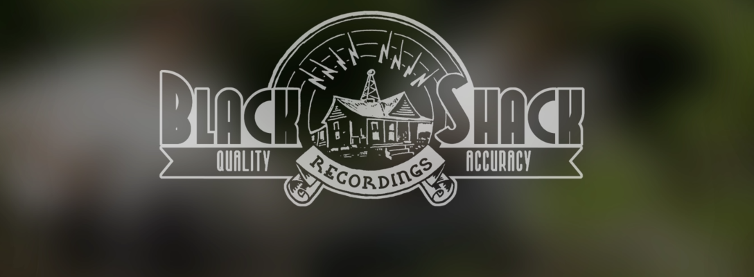 Black Shack recordings on SoundBetter
