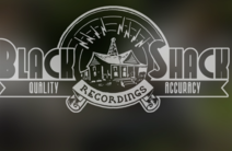 Photo of Black Shack recordings