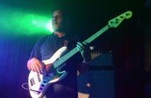Photo of Randy Hope-Taylor
