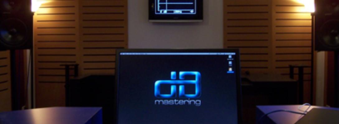 DB Mastering on SoundBetter