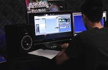 Photo of Liberoveia's Recording Studio