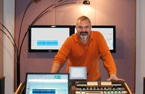 Photo of Ed Littman Mastering