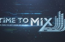 Photo of Time To Mix