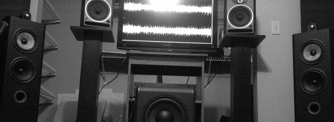 Steimle Audio Mastering on SoundBetter
